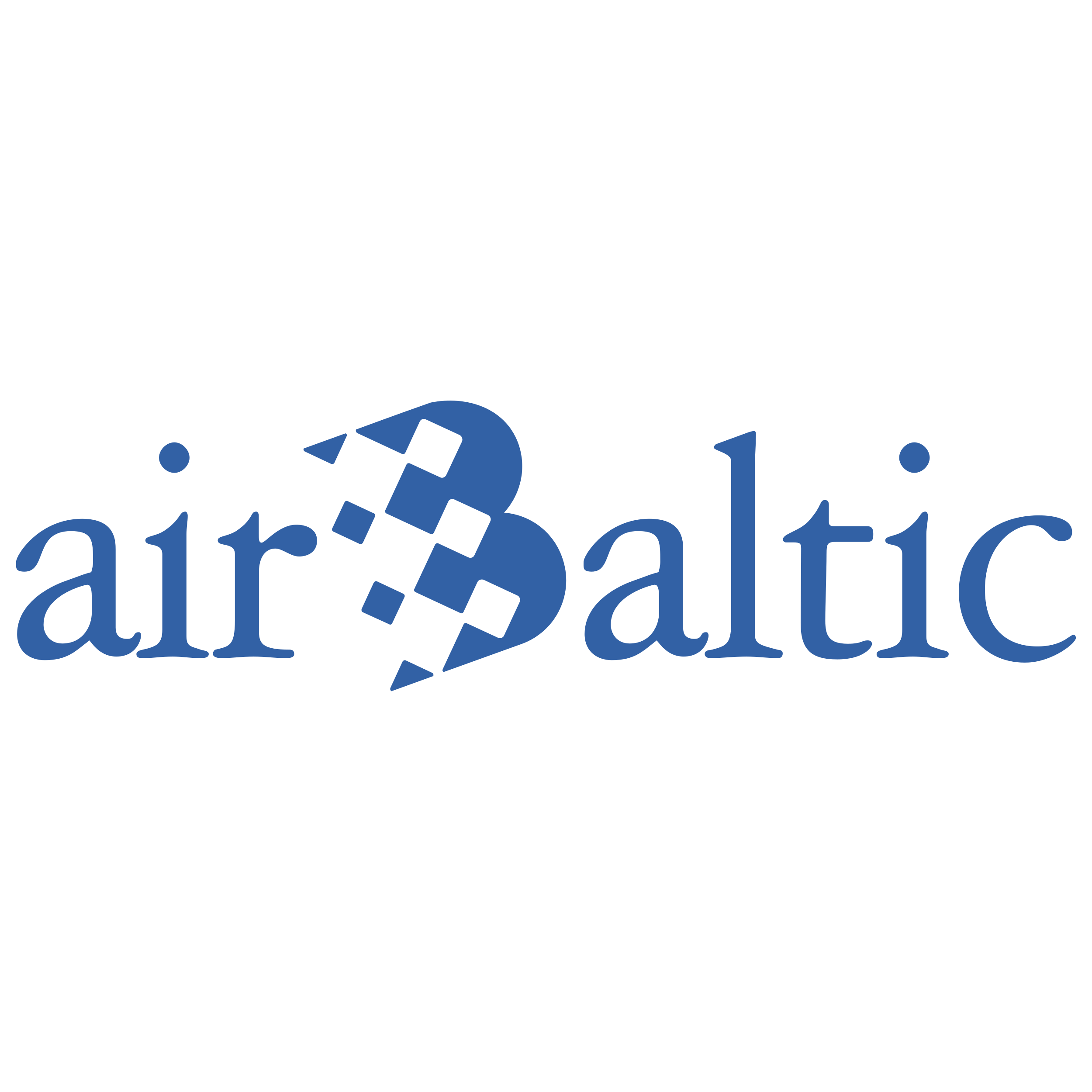 Air Baltic Cargo tracking | Track Air Baltic Cargo packages | Parcel Arrive
