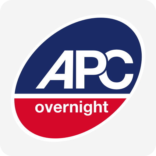 APC Overnight tracking | Track APC Overnight packages | Parcel Arrive