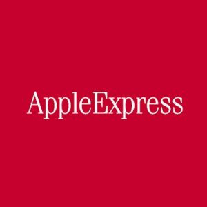 Apple Express tracking