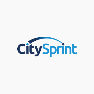 CitySprint tracking