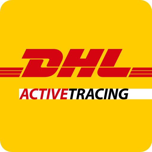 DHL Freight Active Tracing tracking