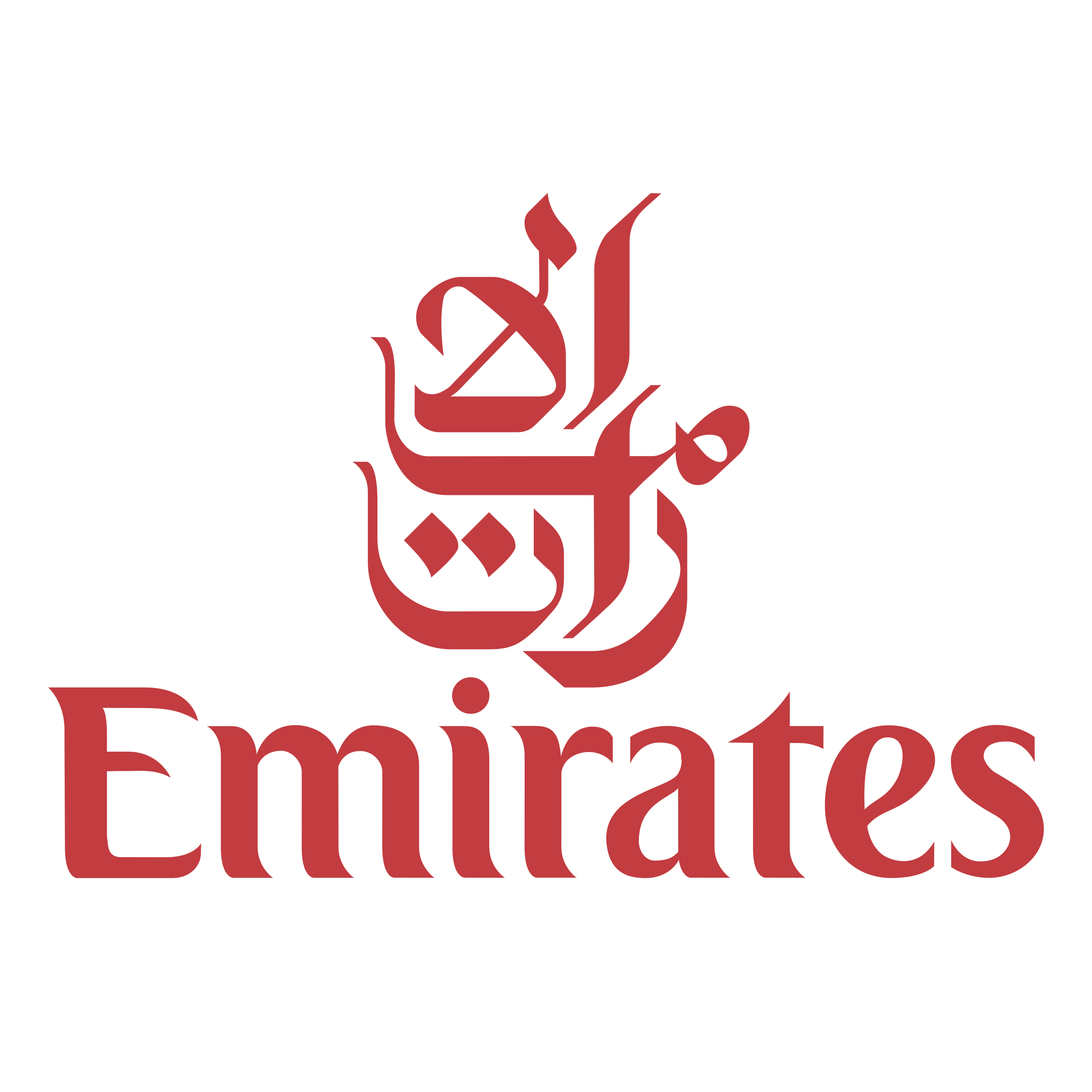 Emirates Cargo tracking | Track Emirates Cargo packages | Parcel Arrive
